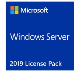 Slika izdelka: 10-pack of Windows Server 2019/2016 User CALs