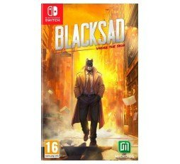 Slika izdelka: BlackSad: Under the Skin - Limited Edition (Switch)