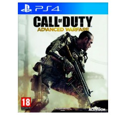 Slika izdelka: Call Of Duty: Advanced Warfare (playstation 4)