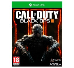 Slika izdelka: Call of Duty: Black Ops III (xbox one)