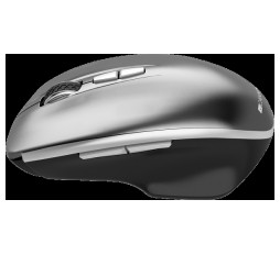 Slika izdelka: Canyon  2.4 GHz  Wireless mouse ,with 7 buttons, DPI 800/1200/1600, Battery:AAA*2pcs  ,Dark gray72*117*41mm 0.075kg