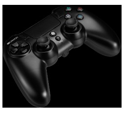 Slika izdelka: CANYON GP-W5 Wireless Gamepad With Touchpad For PS4