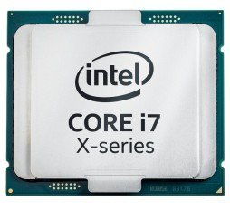 CPU Desktop Core i7-7740X  slika