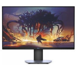 "Slika izdelka: DELL S2719DG 68,6cm (27"") FHD TN LED 155Hz FreeSync gaming monitor"