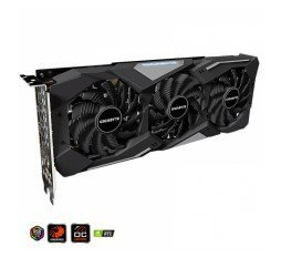 Slika izdelka: GIGABYTE GeForce RTX 2060 SUPER GAMING OC 8GB (GV-N206SGAMING OC-8GC) grafična kartica
