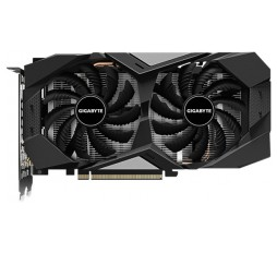 Slika izdelka: GIGABYTE Video Card NVidia GeForce GTX 1660 Ti OC GDDR6 6GB/192bit, 1800MHz/12000MHz, PCI-E 3.0 x16, HDMI, 3xDP, WINDFORCE 2X Cooler