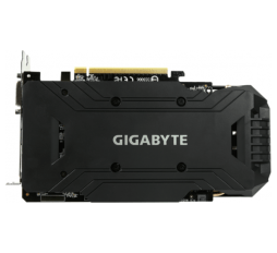 Slika izdelka: Grafična kartica GIGABYTE GeForce GTX 1060 Windforce OC, 3GB GDDR5, PCI-E 3.0