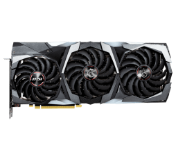Slika izdelka: Grafična kartica MSI GeForce RTX 2080 Ti GAMING X TRIO, 11GB GDDR6, PCI-E 3.0