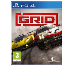 Slika izdelka: GRID - Day One Edition (PS4)
