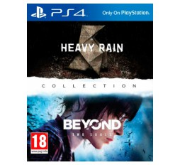 Slika izdelka: Heavy Rain & Beyond Two Souls Collection (PS4)