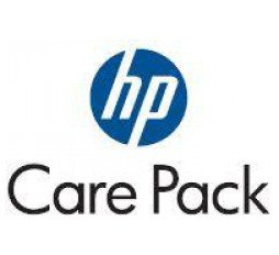 HP Care Pack NB iz 1 na 5 let (UM211E) slika