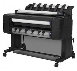 Slika izdelka: HP DesignJet T2530 36in PS MF Printer