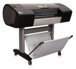 "Slika izdelka: HP Designjet Z3200ps 24"" Photo Printer"