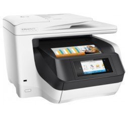 Slika izdelka: HP OfficeJet Pro 8730 e-AiO Printer