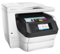 Slika izdelka: HP OfficeJet Pro 8740 AiO Printer