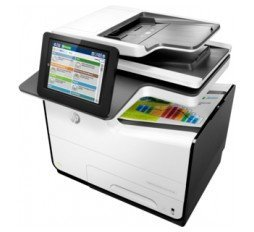 Slika izdelka: HP PageWide Enterprise Color MFP 586f Printer