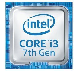 Intel CPU Desktop Core i3-7100  slika