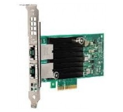 Slika izdelka: Intel X550 Dual Port 10G Base-T, Full Height