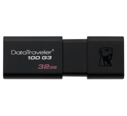 Kingston Usb ključ 32GB Data Traveler MicroDuo slika