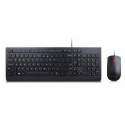 Slika izdelka: Lenovo Essential Wired Keyboard and Mouse Combo
