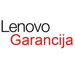 Slika izdelka: Lenovo ThinkPlus gar.TP iz 1 na 3 leta carry-in