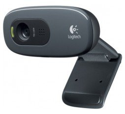 LOGITECH HD Webcam C270 - EMEA slika