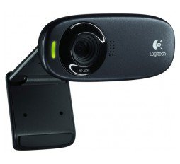 LOGITECH HD Webcam C310 - EMEA slika