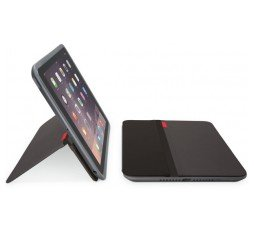 Slika izdelka: LOGITECH Tablet Cover Any Angle for iPad Mini & Mini with Retina - EMEA - BLACK