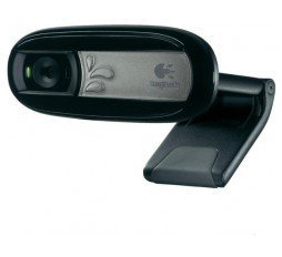 LOGITECH Webcam C170 - EMEA - BLACK slika