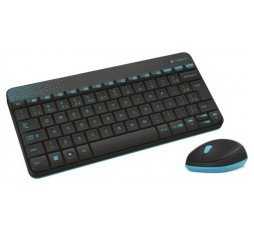 Slika izdelka: LOGITECH Wireless Combo MK240 - INTNL - Russian layout