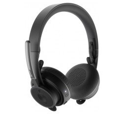 Slika izdelka: Logitech Zone Wireless Bluetooth headset - GRAPHITE - BT - EMEA