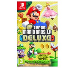Slika izdelka: New Super Mario Bros. U Deluxe (Switch)
