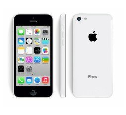Slika izdelka: Pametni telefon APPLE iPhone 5C 16GB bel