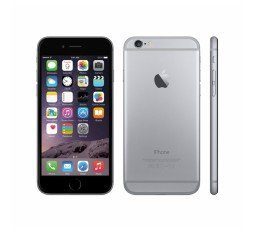 Slika izdelka: Pametni telefon APPLE iPhone 6 16GB siv