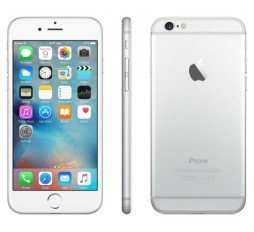 Slika izdelka: Pametni telefon APPLE iPhone 6 Plus 16GB siv