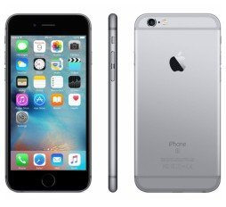 Slika izdelka: Pametni telefon APPLE iPhone 6S 64GB siv