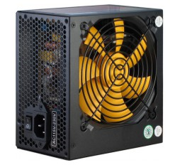 Slika izdelka: Power Supply INTER-TECH Argus APS 720W, efficiency 89.1%, dual rail