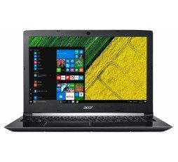 "Slika izdelka: Prenosnik ACER Aspire A315-51-380T i3/4GB/120GB SSD/Intel HD Graphics/Win10/15,6""HD"