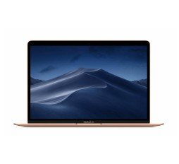 "Slika izdelka: Prenosnik APPLE MacBook Air 13"" RETINA i5/8GB/128GB SSD/Intel HD Graphics/MacOS gold"