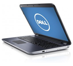 "Slika izdelka: Prenosnik Dell Inspiron 17R 5721 / 8GB / 1TB HDD / 17,3"" HD+ / Windows 10 (siv)"