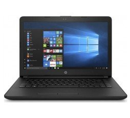 "Slika izdelka: Prenosnik HP 15-BS212 N4000/4GB/256GB SSD/Intel HD Graphics/Win10/15,6""HD"