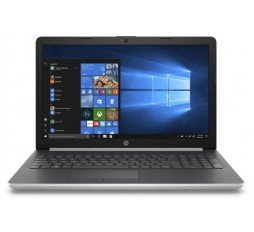 "Slika izdelka: Prenosnik HP 15-DA0032 i3/4GB+16GB Optane/256GB SSD/Intel HD Graphics/Win10/15,6""HD"