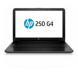 "Slika izdelka: Prenosnik HP 250 G4 i3 / 4GB / 500GB HDD / Intel HD Graphics / Win 10 / 15,6"" HD"