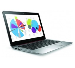 "Slika izdelka: Prenosnik HP EliteBook Folio 1020 Intel M5/8GB/256GB SSD/Intel HD Graphics/Win10PRO/12,5""QHD"