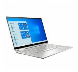 "Slika izdelka: Prenosnik HP Spectre 13-AW0013 x360 2-IN-1 i7 / 8GB / 512GB SSD / 13,3"" FHD TouchScreen / Windows 10 (srebrn)"