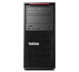 Slika izdelka: Računalnik LENOVO ThinkStation P320 Tower Workstation i5 / 8GB / 1TB HDD / Windows 10 Pro