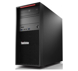 Slika izdelka: Računalnik LENOVO ThinkStation P320 Tower Workstation i5 / 16GB / 512GB SSD / Windows 10 Pro