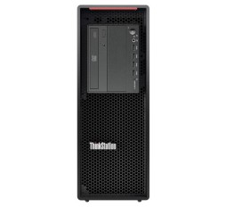 Slika izdelka: Računalnik Lenovo ThinkStation P520 Tower Workstation Xeon / 16GB / 512GB SSD / Windows 10 Pro