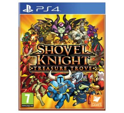 Slika izdelka: Shovel Knight: Treasure Trove (PS4)