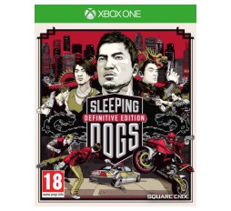 Slika izdelka: Sleeping Dogs Definitive Edition (xbox one)